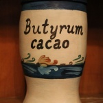 Butyrum cacao