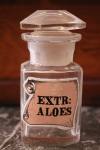 Extr. aloes