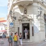 Pécs - Szerecsen Patikamúzeum (1)