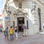 Pécs - Szerecsen Patikamúzeum (2)