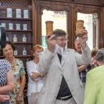 Pécs - Szerecsen Patikamúzeum (12)
