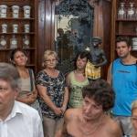Pécs - Szerecsen Patikamúzeum (18)