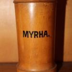 Myrha.