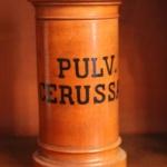 Pulv. cerussae