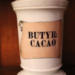 Butyr. cacao