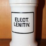 Elect. lenitiv.