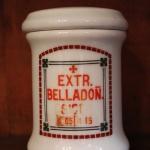 Extr. belladon.