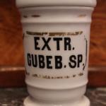 Extr. cubeb. sp.