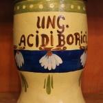 Ung. acidi borici