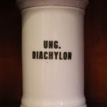 Ung. diachylon