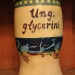 Ung. glycerini 2.
