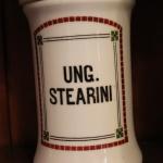 Ung. stearini