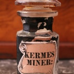 Kermes miner.