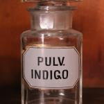 Pulv. indigo