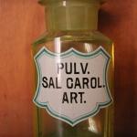 Pulv. sal. carol. art.