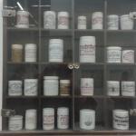 A gyógyszerészet emlékei - Cegléd (2)