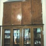 Laboratóriumi szekrény