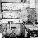 Régi aszeptikus labor
